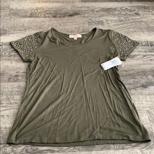 Philosophy Medium Blouse NWT